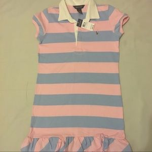 Girls' Ralph Lauren Dress